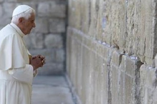 Tehetetlen a pápa? Ratzinger az iszlámról, zsidókról, pedofíliáról és a toleranciáról