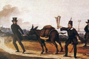 Széchenyi-álarcos Kossuthok – Jelentés a magyarországi kapitalizmusról, 2010