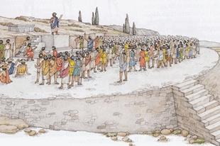Ciprasz egész Európának megmutatta – mit is?