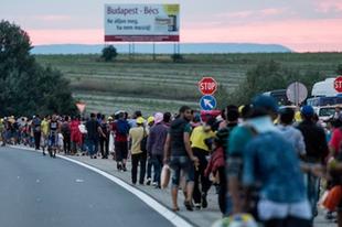 Az átszakadó gátakról – Migráció és mi XXIX.