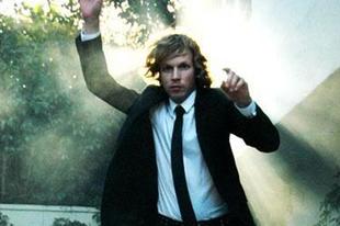 Tavaszi kilégzés − Beck új lemeze
