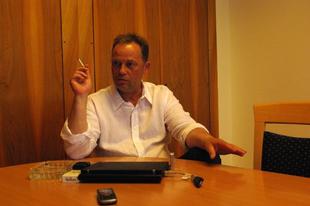 Szanyi Tibor: Az MSZP csak nyomokban baloldali