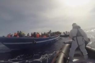 """""""Ne csodálkozzunk, hogy ők jönnek ide"""" – Vita a menekülthullámról"""