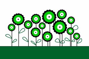 A zöldek és a konzervatív személyiség