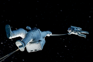 Gravitáció: az űrkorszak antitézise