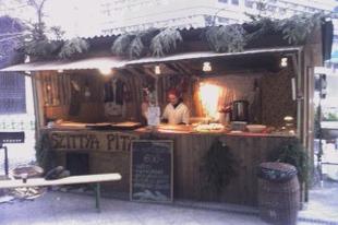 Szittya pita