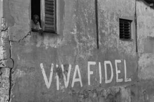 Kubai napló (Csoóri Sándor, 1963)
