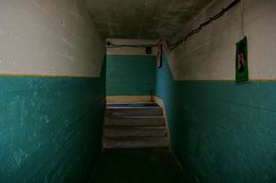 Nem félünk az atomtól - Szupertitkos bunker Csepelen