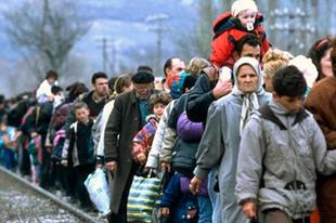 Mi folyik Koszovóban?