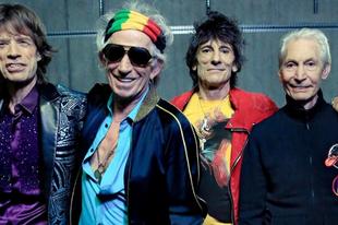 Gyásztávirat? Fenét! – az új Rolling Stones-lemezről