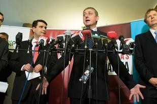 Az ellenzék két baja és egy teendője