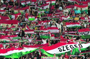 Magyar-román: a csend ereje