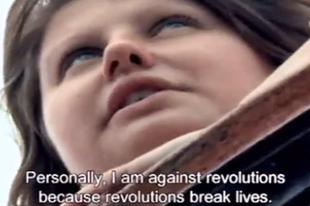 Az utolsó szovjet nemzedék