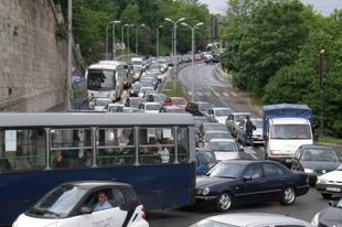 Budapest és vidéke, Tarlós vs. Cser-Palkovics