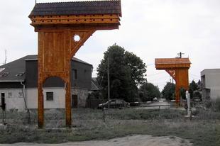 Ki műholdon száll fölé - II. rész: az ukrán határ