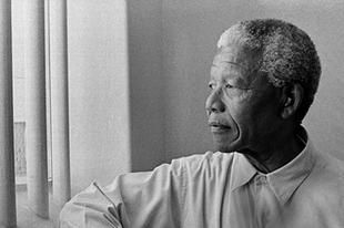 Mister Mandela – pár mondat a szabadságról