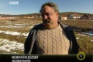 Gurmai, a román barát és a boss