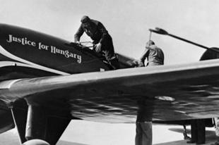 Intézményesített veszteség – Revíziós propaganda a két világháború között