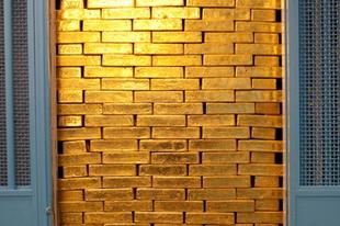 Miért van szükség az aranytartalékra?