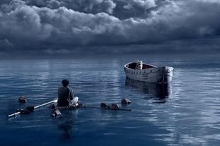 Egy hajóban – Pi élete