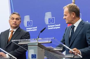 Csődöt mondott Magyarország, csődöt mondott Európa
