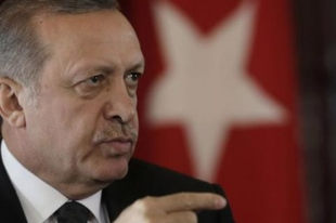 Törököt fogtunk Erdogannal