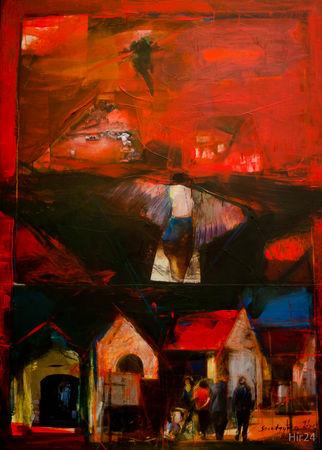 Szentgyörgyi József: A vörös iszap