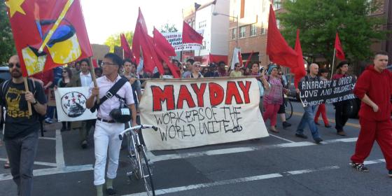 Washington_Mayday_kommunista_vonulas.png
