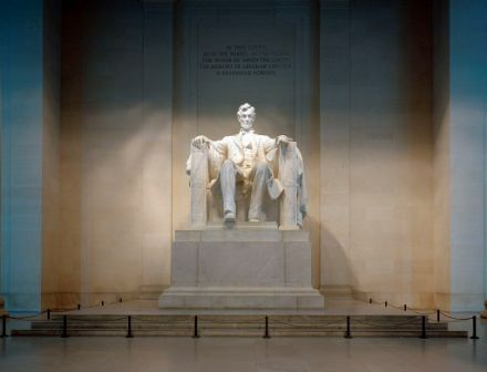 Gyáni Gábor Lincoln Memorial.jpg