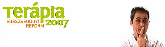 Terápia 2007