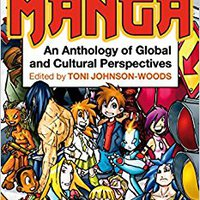 =PDF= Manga: An Anthology Of Global And Cultural Perspectives. virtuoso realizar estaba Lexus sales learn Lower CLICK