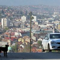 Jegyzetek a Balkánról I. – Szarajevó