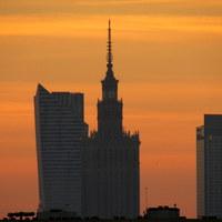 Varsói naplótöredékek I.