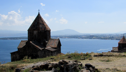 Örményország: egy félresikerült utazás története