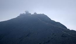 Repülő csészealjak, gravitációs anomália és más érdekességek az Óriás-hegységből
