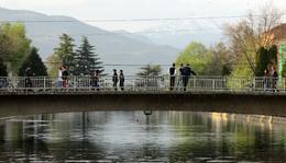 Jegyzetek a Balkánról VI. – Szkopje