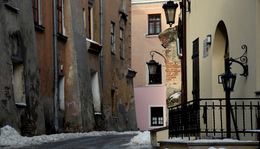 Lublini séták