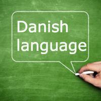 Barátkozás a dán nyelvvel