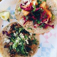 Mexikói ízek Koppenhágában - Hija de Sanchez
