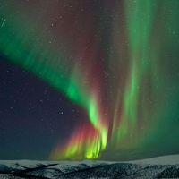 Aurora Borealistól a nordic sötétségig