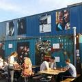 Street Food Market Koppenhágában