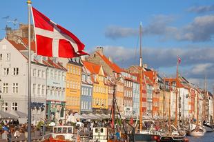 Dánia, a depozitok országa…