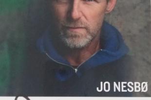 Találkozás Jo Nesbøvel Koppenhágában