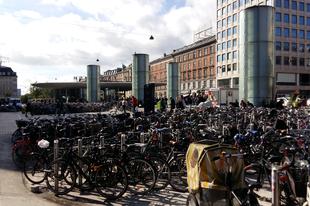 Közlekedés Koppenhágában