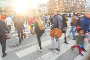 Bevándorlás, azaz külföldiek Dániában számokkal