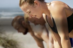 Milyen egy dán fitness klub?  2. rész