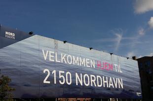 Nordhavn, Koppenhága