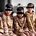 Az Iszlám Állam gyerekkatonái