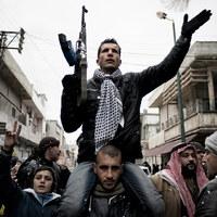 Heti képválogatás Szíriából [1.]
