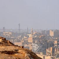 Anno: Deir ez-Zor ostroma (2014-2017)